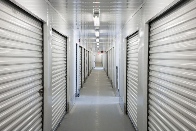 Self Storage - Whites Removals & Storage